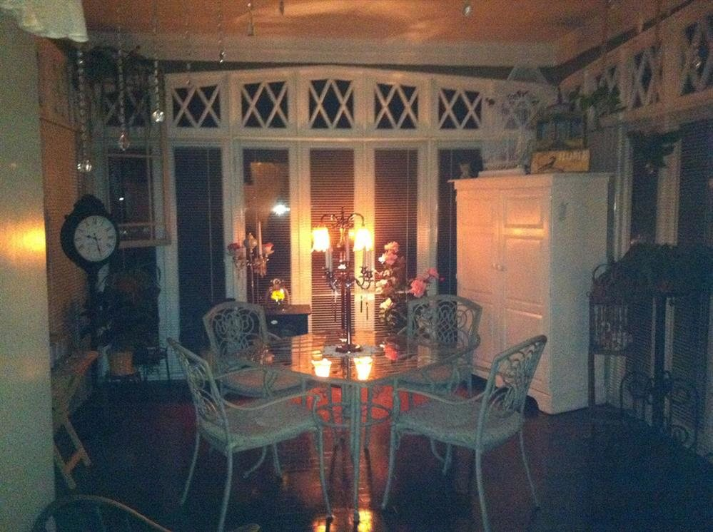 Atchison Haunted Bed And Breakfast